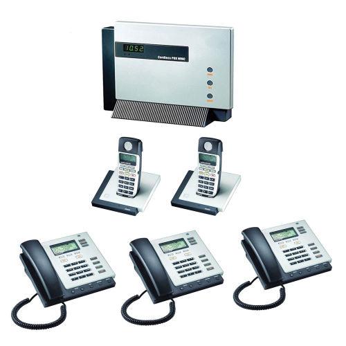 تلفن تمام بیسیم سانترال هیوندای مدل