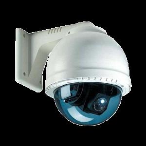 دوربین مداربسته شبکه ای و IP