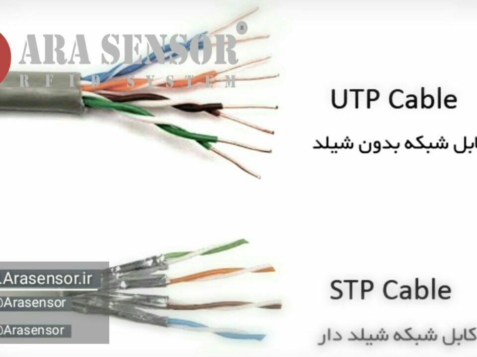 کارایی های انواع پچ کورد یا کابل LAN