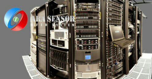 انواع رک یا اتاق سرور شبکه اینترنتی