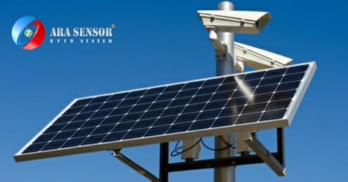 4 مورد مهم برای راه اندازی دوربین مداربسته خورشیدی