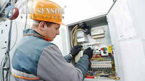 خدمات برقکاری ساختمان