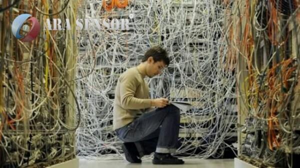 بررسی نکات مهم در سیستم شبکه